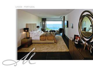 House in Lagos Maria Raposo Interior Design Proyectos comerciales