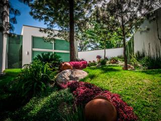 Jardins  por Urban Landscape