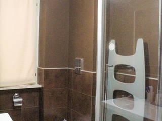 Appartamento Cassino_02:  in stile  di Andrea D'Aguanno
