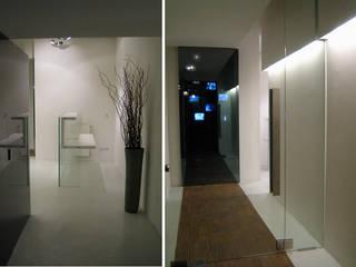 Minimalist Çalışma Odası studiooxi Minimalist