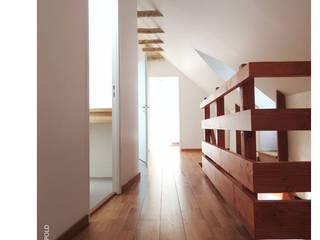 Jean-Charles CASTRIC - architecte D.P.L.G. Houses