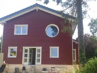 Schwedenhaus: skandinavische Häuser von eMKo-Conzeptbau