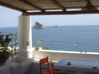 Studio Ricciardi Architetti Maisons méditerranéennes