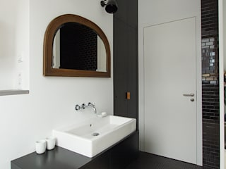 حمام تنفيذ Berlin Interior Design