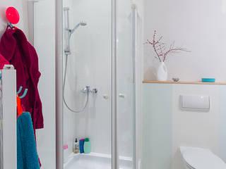 Bathroom by Berlin Interior Design,