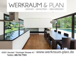 WERKRAUM & PLAN München von WERKRAUM & PLAN MÜNCHEN