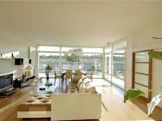 Modern Houses by archi concept Modern