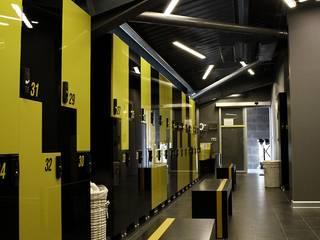 CO Mimarlık Dekorasyon İnşaat ve Dış Tic. Ltd. Şti. Moderne Ankleidezimmer