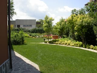 Taman Modern Oleh alessia brignardello Modern