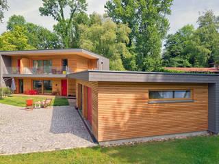 HultaHaus Seitz:  Häuser von BayernBlock - HultaHaus