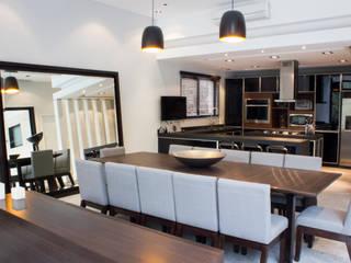 Terrace by Sobrado + Ugalde Arquitectos,