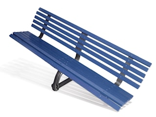 TEETER BENCH von feinstet