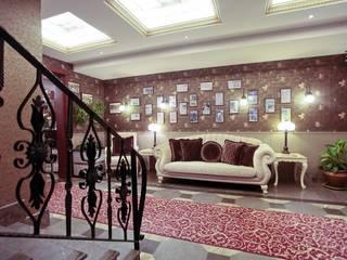 di CO Mimarlık Dekorasyon İnşaat ve Dış Tic. Ltd. Şti. Moderno