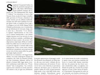 Il codice della semplicità di Nicola G Design
