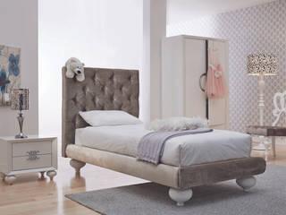 Dormitorios infantiles clásicos de Fratelli Barri Clásico