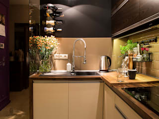 k.halemska Kitchen
