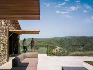 Terraços  por ZEST Architecture