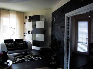Livings de estilo moderno de GIOIA Biagio ARCHITETTO Moderno