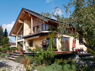 HultaHaus Pollak:  Häuser von BayernBlock - HultaHaus