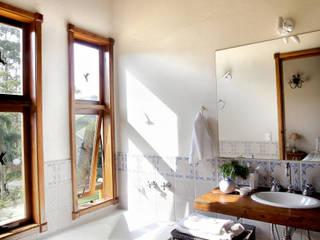Rustik Evler Bianka Mugnatto Design de Interiores Rustik