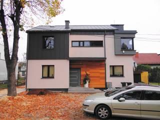 modern  von Heliolux Design, Modern