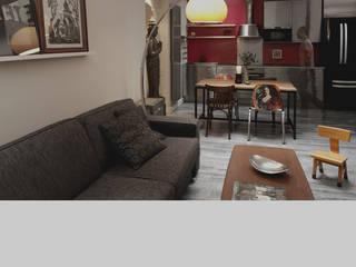 Projet Balinger: Maisons de style de style Moderne par Padeker