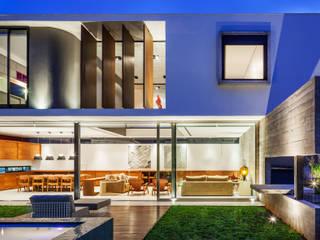 Casas modernas por FCstudio
