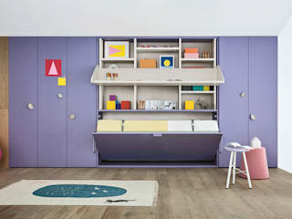 Nidi Nursery/kid's roomBeds & cribs