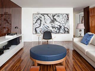BJG Decorações de Interiores Ltda Living room