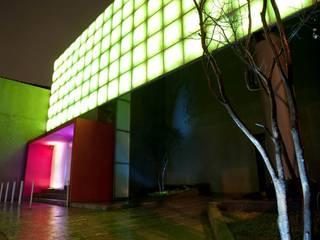 Offices & stores by hidalgomashidalgo arquitectos,