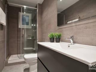 Dröm Living Modern bathroom