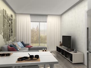 Fabbrica Mobilya Living roomAccessories & decoration