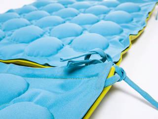 Bubble Blanket:   von Lisa Koller