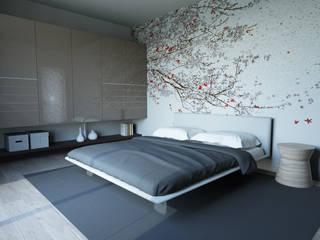 Houses by Architetto ANTONIO ZARDONI