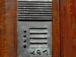 Herzog-Architektur Windows & doors Doorknobs & accessories