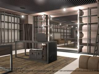 Masi Interior Design di Masiero Matteo Espacios comerciales