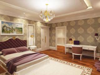 Classic hotels by Fabbrica Mobilya Classic