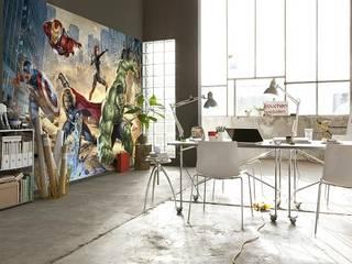 Avengers - Marvel wallpaper:   by Allwallpapers