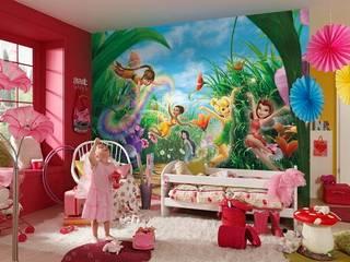 Disney girl's wallpaper:   by Allwallpapers
