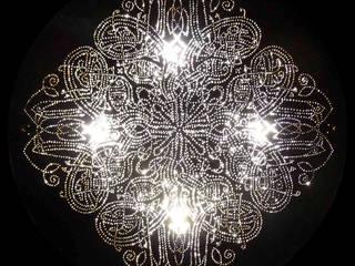 Celtic Lightmandala :   von Atelier Robert Thalmeier