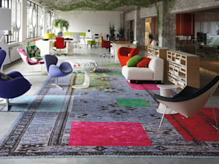 ontwerp buro, meubel en interieur ontwerp:   door yksi ontwerp