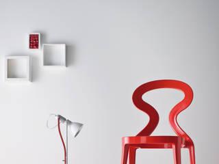 ANITA:  in stile  di Stefano Sandonà design