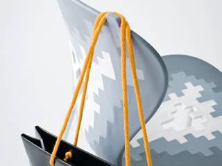BIG BANG chair:  in stile  di Stefano Sandonà design