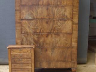by Booijink en Visser, meubelrestauratie
