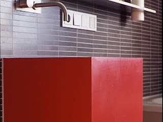 eclectic  by Herzog-Architektur, Eclectic