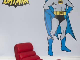Kid's Room de Roselind Wilson Design Moderno