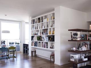 A06 | RISTRUTTURAZIONE APPARTAMENTO BOLOGNA Matteo Spattini Architetto