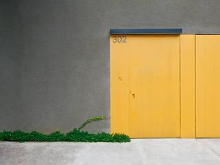 Pascali Semerdjian Arquitetos의  창문