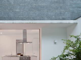 moderne Küche von Pascali Semerdjian Arquitetos