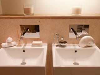 Bathroom Classic style bathroom by Roselind Wilson Design Classic
